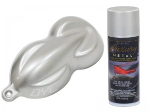 Plasti Dip Luxury Metal Satin White 400ml