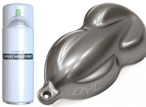 AutoFlex Spray Wrap Pro Hyper Titanium Pearl 400ml