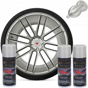 Plasti Dip zestaw do felg Satin White