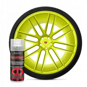 Dip Pearl Polaris Yellow 400ml