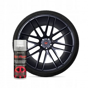 Plasti Dip Obsidian Black 400ml