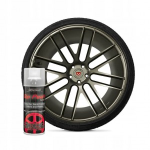 Plasti Dip Raw Titanium 400ml